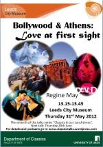 My poster for Regine's talk